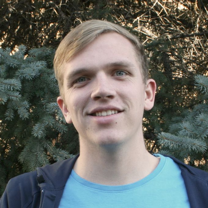 Conner Earl Selected to represent BYU at regional AIChE Research Paper Competition